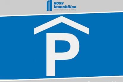 Tiefgaragenplätze in Wels/Neustadt