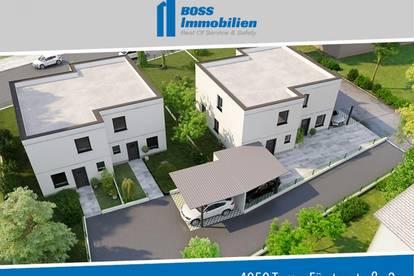 Neubau: Wohngenuss mit Zukunft - Top 4