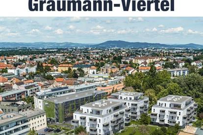 Rundum wohlfühlen: Wohnen im Graumann-Viertel | Top 3.1.6