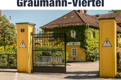 Das Graumann-Viertel – Lebensqualität hat einen Namen | Top 2.1.4-5