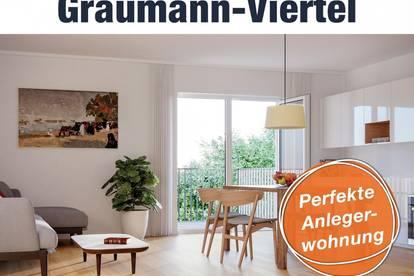 Hohes Wertsteigerungspotenzial - das Graumann-Viertel | Top 3.1.8