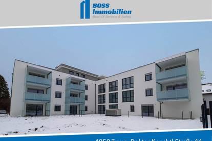 Fertigstellung April 2021 | Wolke 7 - Wohngenuss in Traun | Top 6