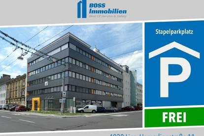 Stapelparkplätze | Hamerlingstraße 11, 4020 Linz