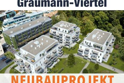 Graumann-Viertel - Das Beste von Stadt und Land