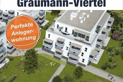 Investment für Generationen - das Graumann-Viertel | Top 3.1.1