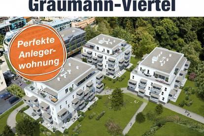Mehr als nur eine perfekte Lage – das Graumann-Viertel | Top 2.3.2