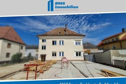 Fertigstellung März 2021 | Ihr attraktives neues Zuhause - Tischlerstraße 13, Traun