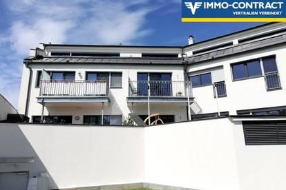 neuwertige 3 Zimmer-Wohnung in Guntramsdorf