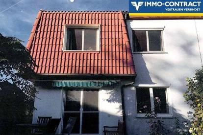 Sonnige Doppelhaushälfte auf Eckgrundstück in ruhiger Lage