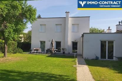 Passiv-Haus in ruhiger Lage nähe Bahnhof Baden