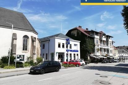 Volksbankgebäude Pernitz