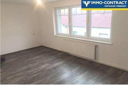 Erstbezug nach Renovierung - Schicke 1-Zimmer-Wohnung