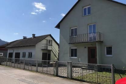 Wohnhaus mit Nebengebäude im Lavanttal/Kärnten