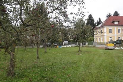 Baugrundstück in Klagenfurt - St. Ruprecht