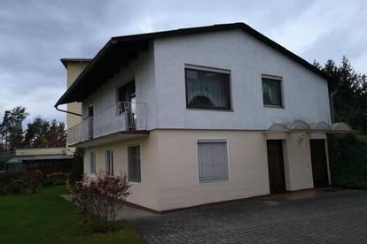 Wohnung oder ganzes Haus mit Seeblick - absolute Spitzenlage mit Seeblick in Pörtschach