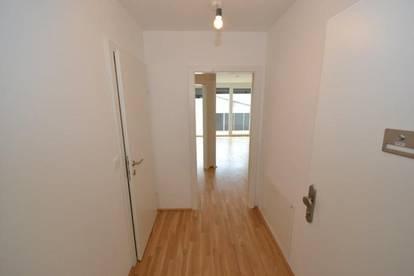 Neubau - Liebenau - 47m² - 2 Zimmer Wohnung - 13m² Westbalkon - herrlicher Ausblick