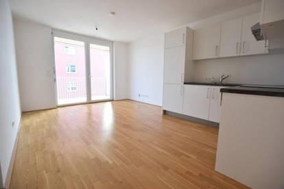 ERSTBEZUGSCHARAKTER - Neubau - Liebenau - 59m² - 3 Zimmer Wohnung - großer Balkon - WG-fähig