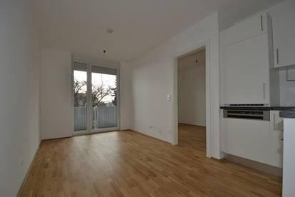 ERSTBEZUGSCHARAKTER - Annenviertel - 35m² - 2 Zimmer - großer Süd-Balkon - ideal für Studenten oder Singles