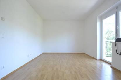 Strassgang - 54 m² - 3 Zimmer-Wohnung - großer Balkon