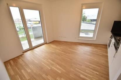 ERSTBEZUG - Quartier4 - Straßgang - 35m² - 2 Zimmer - großer Balkon