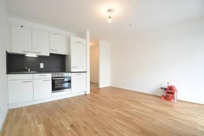 Puntigam - Brauquartier - 32m²  inkl. Loggia - 1 Zimmer Wohnung - Top Ausstattung
