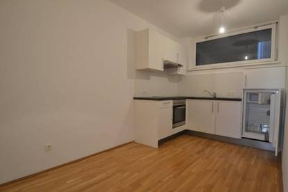 Neubau - Liebenau - 47m² - 2 Zimmer Wohnung - 13m² Westbalkon