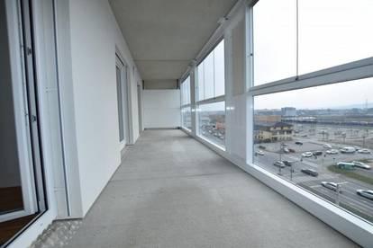 Puntigam - Brauquartier - Erstbezug - 72m² inkl. Loggia - 3 Zimmer - Pärchenwohnung
