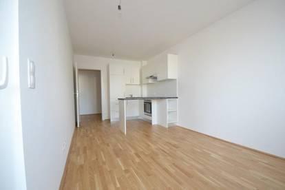 Zentrum - 40 m² inkl. Loggia - gute Raumaufteilung