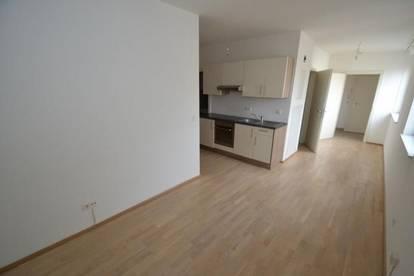 PROVISIONSFREI - Jakomini -39m² - Erstbezugscharakter - Wohnen am Murufer - Singlewohnung