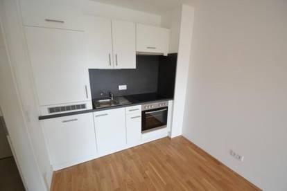 Puntigam - Brauquartier - 35m² - 2 Zimmer Wohnung - 13m² Wintergarten - Nachmittagssonne
