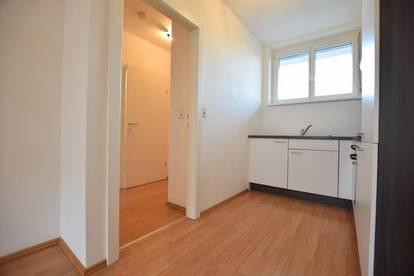 Strassgang - 35m² - neuwertige 2-Zimmer-Wohnung mit Balkon und Parkplatz
