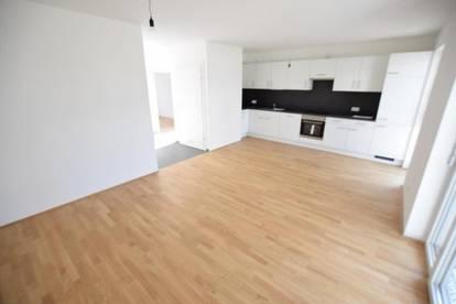 PROVISIONSFREI - Neubau - St. Peter - 64m² - 3-Zimmer-Gartenwohnung - inkl. Parkplatz