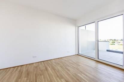 COPACABANA - Erstbezug - 35m² - 2 Zimmer - große Terrasse/Balkon - privater Seezugang - inkl. Parkplatz
