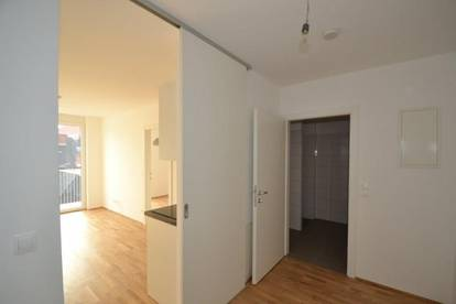 Zentrum - Annenviertel - 35m² - 2 Zimmer Wohnung- großer Süd-Balkon