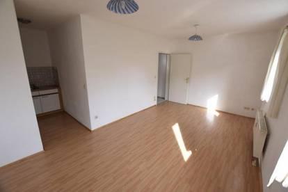 Jakomini - 30m² - 1 Zimmer - hofseitig -  ruhige Single oder Studentenwohnung