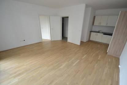 Jakomini -  50m² - 2 Zimmer-Pärchenwohnung - neuwertig - Balkon - Top Zustand