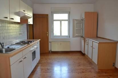 Lend - 37m² - 1,5-Zimmer - zentrale Lage - guter Zustand