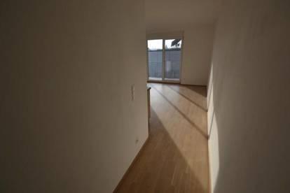 Jakomini - 49m² - 2 Zimmer - großer Balkon - perfekte Raumaufteilung