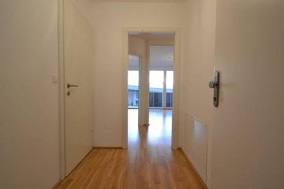 PROVISIONSFREI - Neubau - Liebenau - 49m² - 2 Zimmer Wohnung - 13m² Westbalkon