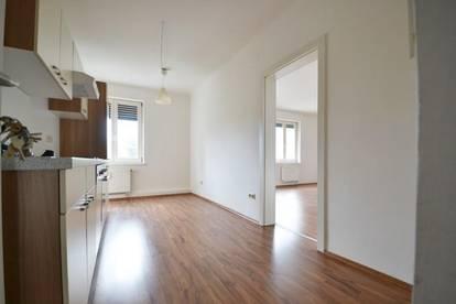Eggenberg - 36,20 m² - 2 Zimmer Wohnung - Nähe FH Joanneum