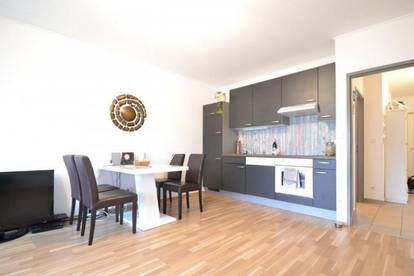Leibnitz - Gralla - 62 m² - 3 Zimmer - TOP Zustand - Gartenwohnung - inkl. Parkplatz
