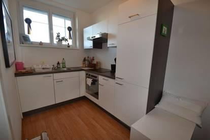 Straßgang - 35m² - günstige 2 Zimmer Wohnung großer Balkon - Parkplatz