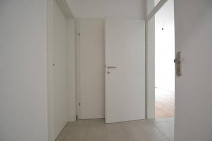 Puntigam - Brauquartier - 35m² - 2 Zimmer - Singlewohnung - 13m² Balkon