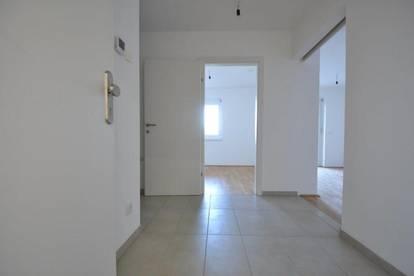 Puntigam - Brauquartier - 3 Zimmer Wohnung - 65m² inkl. Loggia - Eigengarten am Dachgarten