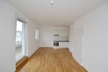 Zentrum - 60 m² - 3 Zimmer-Wohnung  - Top Aufteilung - großer Eckbalkon