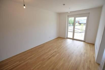 ERSTBEZUG - Quartier4 - Straßgang - 39m² - 2 Zimmer - großer Balkon - tolle Infrastruktur