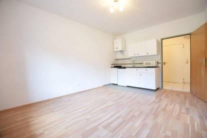 PROVISIONSFREI - St. Peter - 28m² - 1 Zimmer Wohnung - inkl. Heizung und Strom