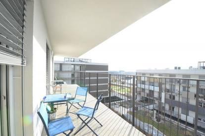 Puntigam - Brauquartier - Erstbezug - 53m² - 3 Zimmer - großer  Balkon