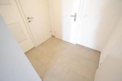 ERSTBEZUG - Quartier4 - Straßgang - 40m² - 2 Zimmer - großer Balkon und Loggia