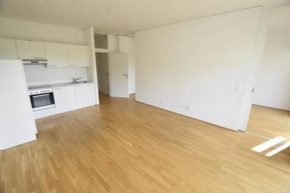 PROVISIONSFREI - Jakomini - 50m² - moderne 2 Zimmerwohnung - große Südterrasse - perfekter Grundriss